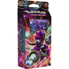 POKEMON TCG STEAM SIEGE RING OF LIGHTNING THEME DECK CARD DECK