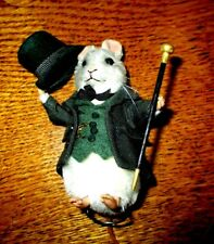 R. John Wright  The Wizard  Mouse USA Wizard Of Oz, 108 of 200, no box/pprw
