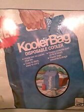 KoolerBag Disposable Cooler