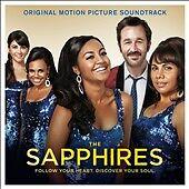 The Sapphires [Original Motion Picture Soundtrack] by Jessica Mauboy (CD, Nov-2012, Sony Music Distribution (USA))