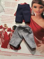 Barbie Ken Doll Fashionista Doll Shorts Lot