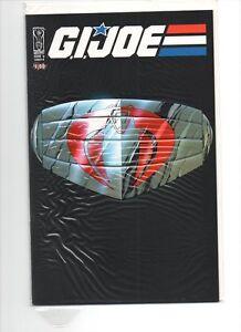 GI JOE #0 A & B COVERS