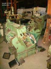 Bliss #1831 Canning Press, Planet Machinery Stock #4913