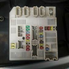Renault Megane mk3 Under Bonnet Fuse Box