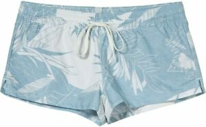 Billabong Junior's Reckless Sun Shorts, Chambray