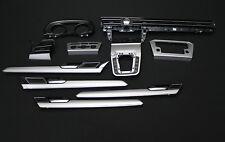 VW PASSAT 3G DECORAZIONE LISTELLI VERNICE Pianoforte argento