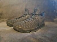 Nike Zoom KD 9 IX Triple Black Blackout (843392-001) Kevin Durant Size 11