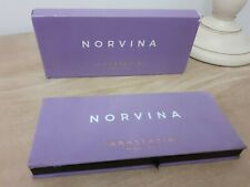 Anastasia Eye Shadow Palette 14 Shades 0.71g each NORVINA 2Damaged