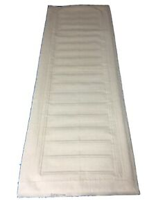Select Comfort S072 S C-King Sleep Number California King Air Chamber Mattress