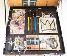 BRAND NEW LIMITED Urban Decay Jean Michel Basquiat (9 PCS) Collection VAULT