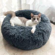 Pet Pad Puppy Calming Bed Mat Blanket Dog Cat Whelping Bed Warm Soft Mat SM