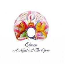 Queen Classical Reissue Music CDs