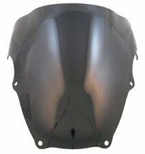 Kage Acrylic Smoke Windscreen Windshield for 2001-2003 Suzuki Gsxr600