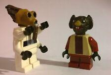 LEGO Star Wars Custom nabrun leids e Kabe, Cantina ALIENO