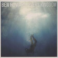 Ben Howard - Every Kingdom (Vinyl LP - 2012 - EU - Original)
