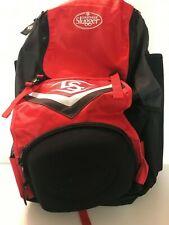Louisville Slugger Series 7 Stickpack Batpack Backpack New Spacious Dual Use