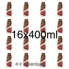 16x AVON CARE COCOA BUTTER  BODY LOTION-- 400ml (lots of 16 X 400ml)