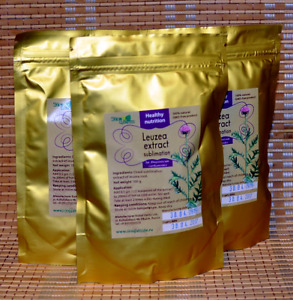 Baikal Leuzea Rhaponticum carthamoides EXTRACT water soluble - 100g (3.22 oz)