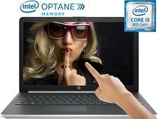 HP 15.6 TouchScreen Laptop 20GB Memory 8th Gen. Intel i5-8250U 3.40GHz 1TB Win10