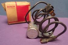 OEM NIB NOS Bosch Ignition Condenser part# 1.237.330.244 for Saab 95 & 96 Sonett