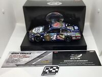 "2020 1/24 #4 Kevin Harvick ""Busch Light Fireworks Indy Win "" Elite 1 of 706"