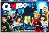 Cluedo The Classic Murder Mystery Board Game Party 04