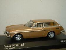 Volvo P1800 ES 1971 - Minichamps 1:43 in Box *39069