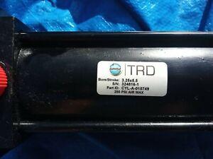 Trd Bimba 324816-1 Bore 3.25x5.5
