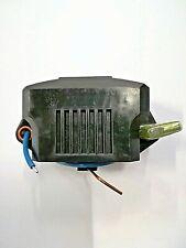Regulador de alternador Valeo-Motorola marca SAS en VW Golf I y II, Audi, Seat