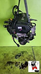 Holden Cruze (2006-2013) 1.8 L   Engine Assembly 87211 KM