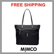 GENUINE Mimco Daydream norte south tote BLACK Hand Bag Clutch bag BNWT RRP$249