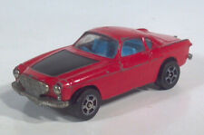 Corgi Juniors Whizzwheels Volvo P 1800 Diecast Scale Model 1965 1966 1967 1968