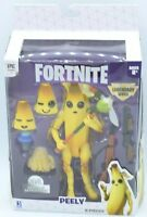 Fortnite Legendary Series 1 PEELY Action Figure Rare Jazwares 3 Faces 2019 NEW