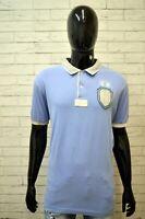 Polo Uomo LA MARTINA Taglia Size XL Maglia Slim Maglietta Shirt Man Herrenhemd