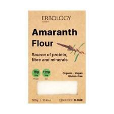 💚 Erbology Organic Amaranth flour 300g