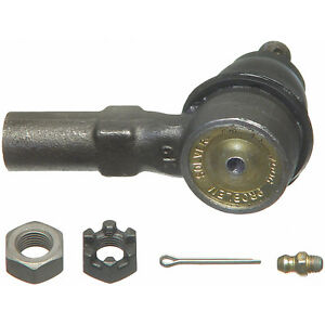 Steering Front Outer Tie Rod End MOOG ES3048RL Ford Escort Mercury Tracer