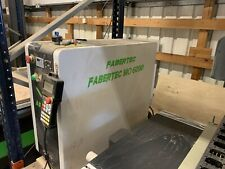 used woodworking cnc router machine
