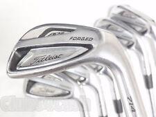 Titleist AP2 714 Forged Irons Dynamic Gold S300 Stiff Flex 4-Pw