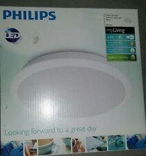 PHILIPS LED my Living Wandleuchte Deckenleuchte weiß Leuchte Lampe