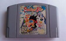 Snowboard Kids (Nintendo 64, 1997)