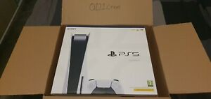 Sony PlayStation 5 PS5 Disk Edition 🎮 Brand New✅ RM Special Delivery 📦