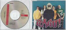 Gagu! - Sternenhimmel (1996) 3 Track Maxi CD wie neu !!