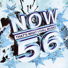 Now That's What I Call Music! 56 [UK] 2 CD Set