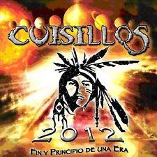Cuisillos : 2012 Fin Y Principio De Una Era CD
