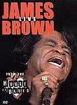James Brown Live: From the House of Blues DVD