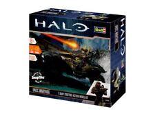 REVELL 1:32 Halo UNSC Warthog Kit MODELLO di livello 2.