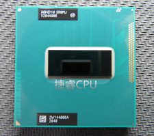 Intel Core I7-3820QM 2.7 GHz Quad-Core (SR0MJ) CPU Processor