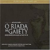 O Riada Sa Gaiety, Sean O Riada, Audio CD, New, FREE & FAST Delivery