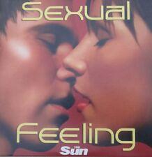 SEXUAL FEELING AUDIO MUSIC VALENTINE CD DESTINYS CHILD CRAIG DAVID LIBERTY X