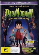 ParaNorman  - DVD,